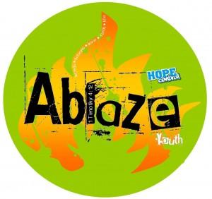 Ablaze Logo