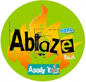 Ablaze Apply It Logo